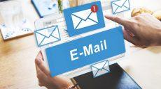 Le caratteristiche delle email aperte