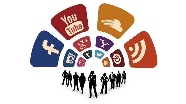 Social media marketing e lead generation