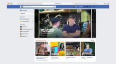 "Facebook presenta ""Watch"", una nuova piattaforma per video e show"