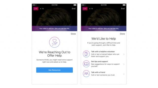 Instagram si impegna per promuovere la sicurezza degli iscritti