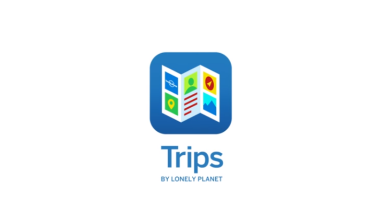 Lonely Planet lancia Trips, una nuova app che ricorda Instagram