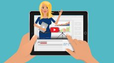 Influencer marketing basato sul video online