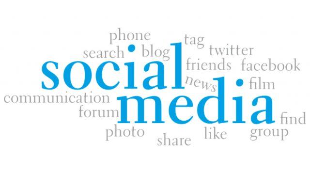 Come preparare una strategia di social media marketing per le festività - Infografica
