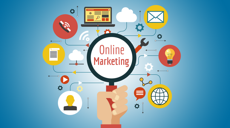 Online marketing: le sfide per le piccole aziende