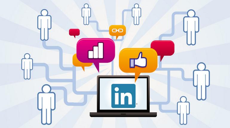 Come usare LinkedIn al meglio per la comunicazione