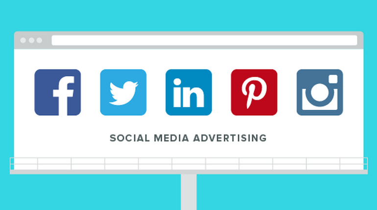 Caratteristiche e vantaggi dell'advertising nei social media