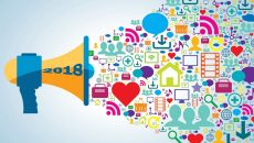 Tendenze del social media marketing 2018