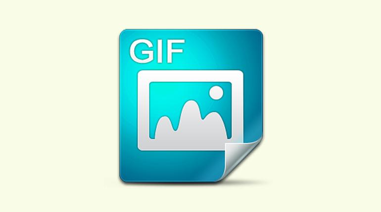 Come utilizzare le gif