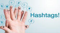 Piccola guida all'utilizzo degli hashtag