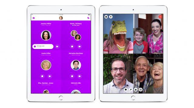 Facebook lancia Messenger Kids per consentire anche ai più piccoli di chattare in sicurezza