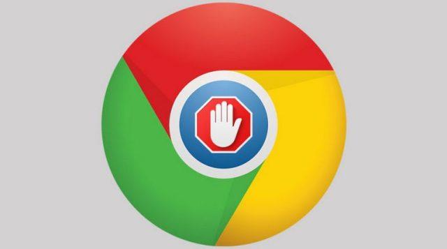 Nuovo ad block per il browser Google Chrome
