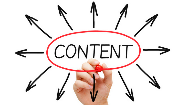Content strategy e crescita del brand