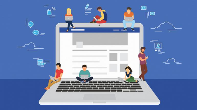 Come creare efficaci post con immagini per Facebook