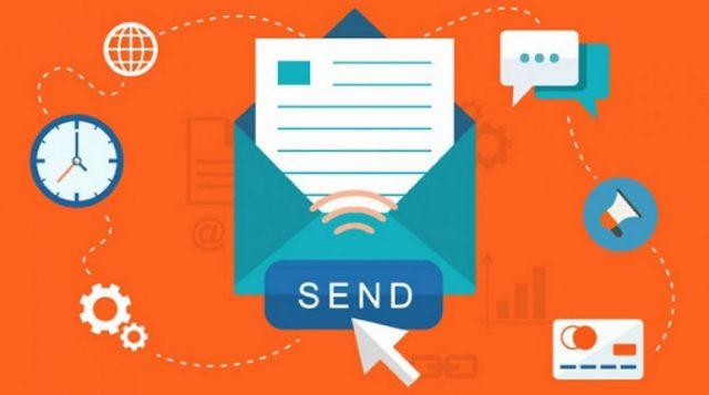 Come guadagnare con l'invio di email?