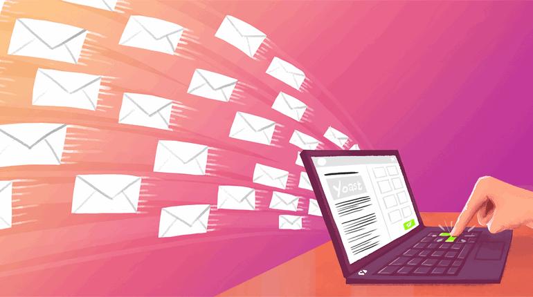 Email marketing: problemi e soluzioni