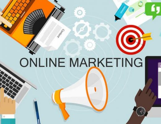 Online marketing: 5 strategie da mettere in campo adesso
