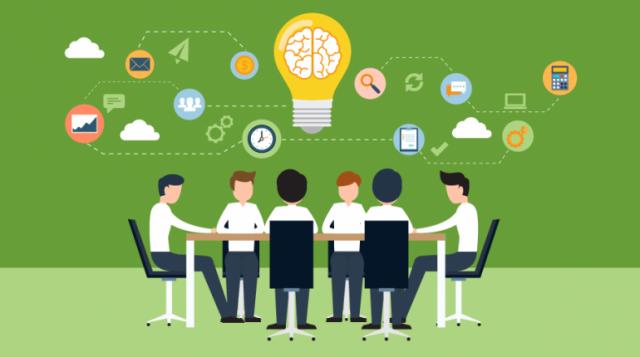 Project Management: come gestire al meglio il processo di costruzione di contenuti visivi di successo