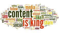 5 strategie per la creazione di contenuti efficaci