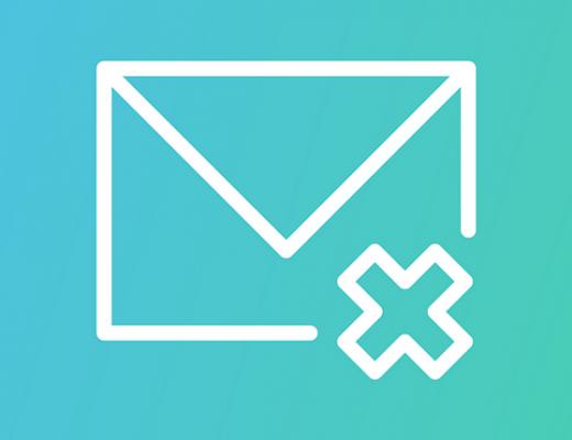 5 abitudini sbagliate di email marketing