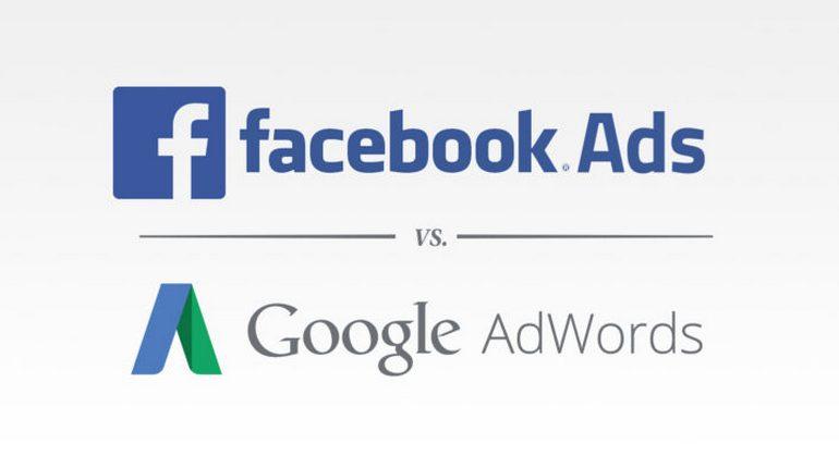 Facebook Ads o Google AdWords: qual è meglio usare?