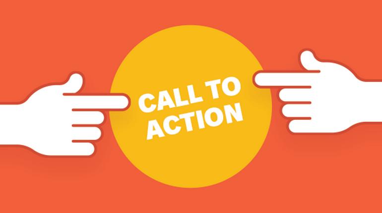 Cosa sono le call to action? Quali sono le loro caratteristiche principali?