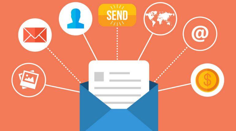 La solida essenzialità dell'email marketing nel web marketing liquido