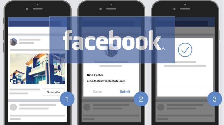 Facebook Ads: come usarlo per fare lead generation
