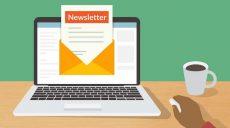 Iscrizione alla newsletter: come scrivere le email di conferma