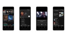 YouTube presenta YouTube Music per ascoltare la musica in streaming
