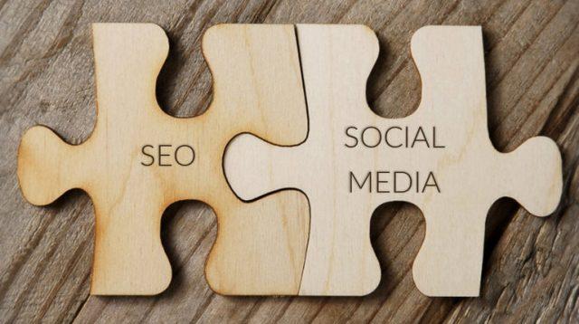 Come usare i social media per fare SEO