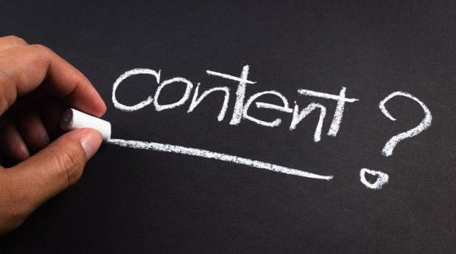 Le 5 domande essenziali per un content marketing davvero efficace