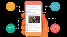 Social media: 8 suggerimenti per i contenuti da pubblicare