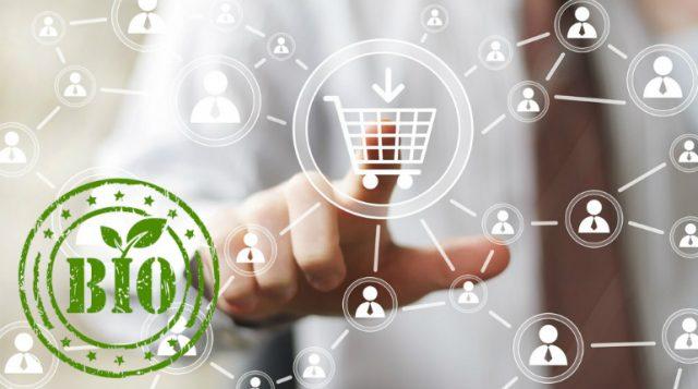 Come fare e-commerce dei prodotti bio
