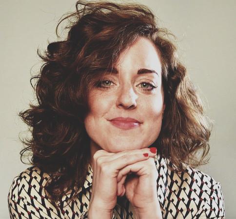 Luna Carlotta Colferai, Digital Marketing e Content Manager di Trussardi