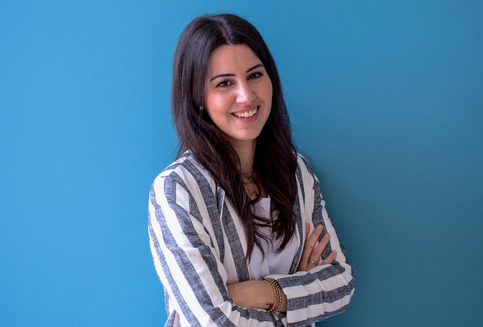 Ilaria Beghin, marketing manager di Giada Distributions