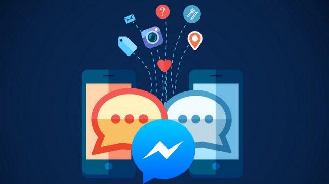 usare Messenger, le chat e i messaggi privati per il marketing