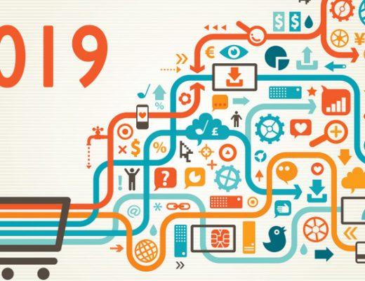 Tendenze e previsioni e-commerce per il 2019
