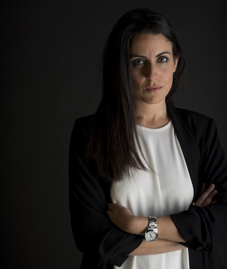 Veronica Dolce, Marketing Manager di Rolling Stone Italia