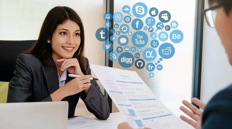 Curriculum per social media marketing