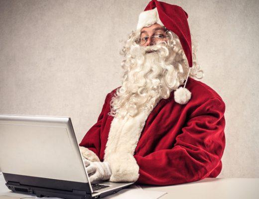 Come fare marketing online nel periodo di Natale