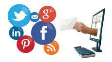 Tecniche per ottenere le email degli utenti dei social media