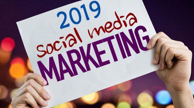 Tendenze del social media marketing e previsioni per il 2019