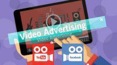 Caratteristiche video advertising in Facebook e YouTube a confronto