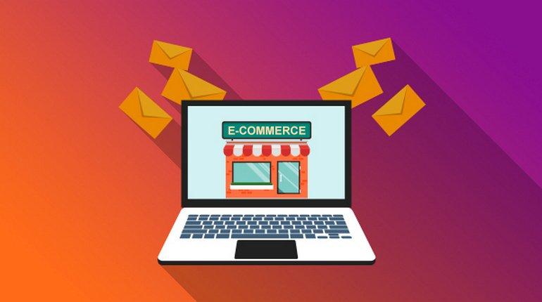Email per siti e-commerce