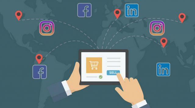 Principi e tecniche del social selling