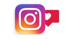 Novità nei like dei post di Instagram