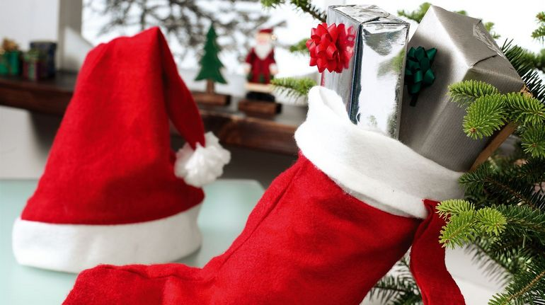 Regali e gadget aziendali per Natale
