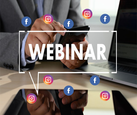 Webinar Facebook e Instagram Advertising