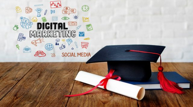 Laurea per lavorare nel digital marketing