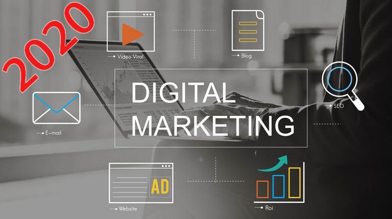 Tendenze del digital marketing nel 2020